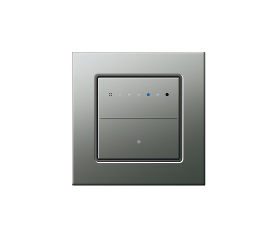 E22 | Switch range by Gira | Button dimmers