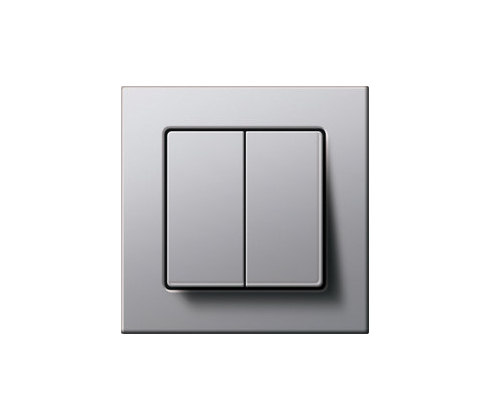 E22 | Series switch by Gira | Push-button switches