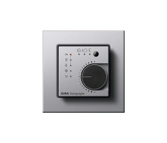 E22 | Continuous regulator by Gira | Heating / Air-conditioning controls