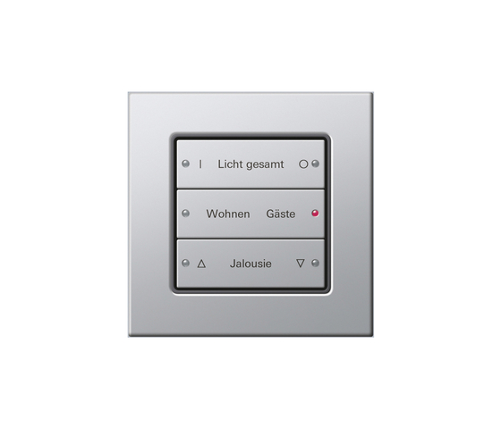 E22 | Touch sensor by Gira | Lighting controls
