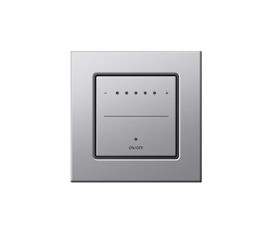 E22 | Touch dimmer by Gira | Button dimmers
