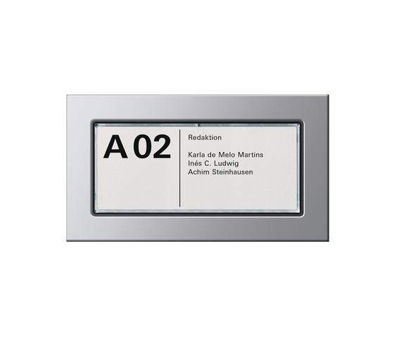 E22 | Orientierungsleuchte by Gira | Emergency lights