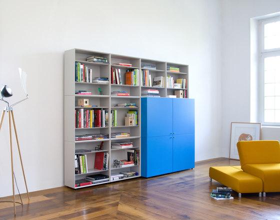 Quaro by Flötotto | Shelves