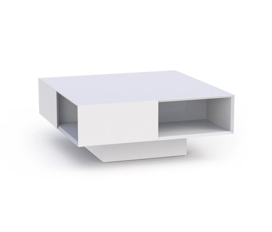 Quaro by Flötotto | Lounge tables