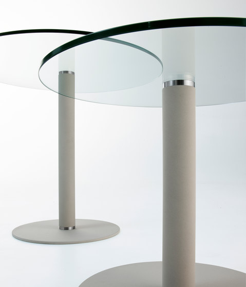 Basic by Gallotti&Radice | Side tables