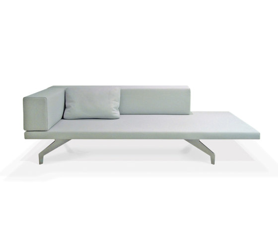 Lof Sofa di PIURIC | Divani lounge