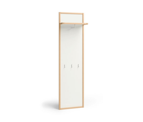 Profilsystem by Flötotto | Built-in wardrobes