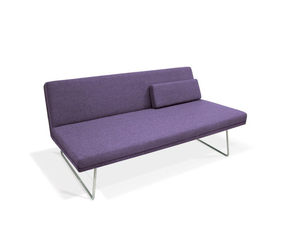 Slim Armchair by PIURIC | Lounge sofas