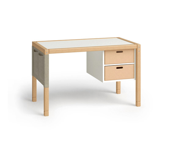 Profilsystem by Flötotto | Desks