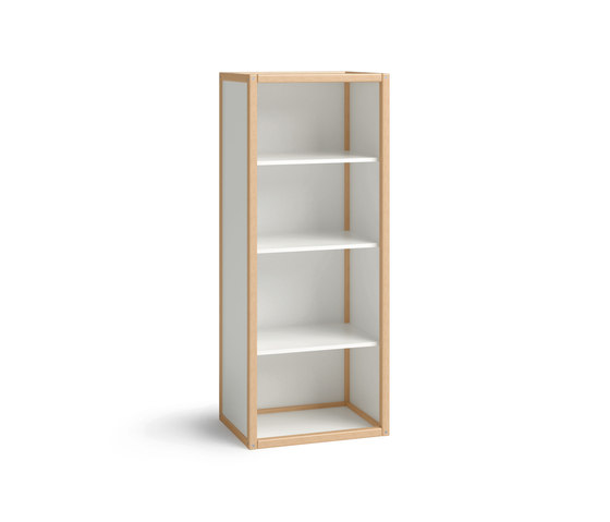 Profilsystem by Flötotto | Office shelving systems
