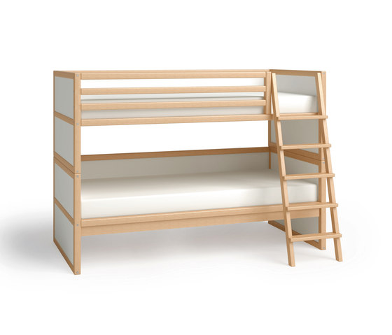 Profilsystem by Flötotto | Children's beds