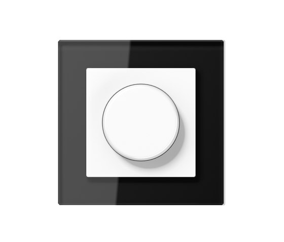 A creation dimmer by JUNG |