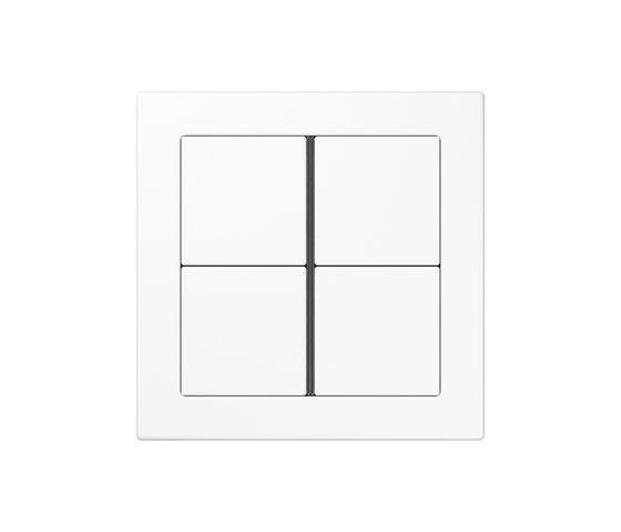 FD-design sensor by JUNG | Shuter / Blind controls
