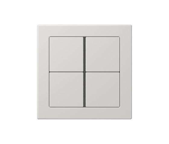 FD-design sensor by JUNG | Lighting controls