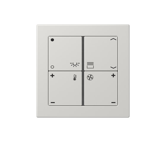 FD-design sensor by JUNG | Room controls