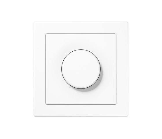LS-design dimmer by JUNG