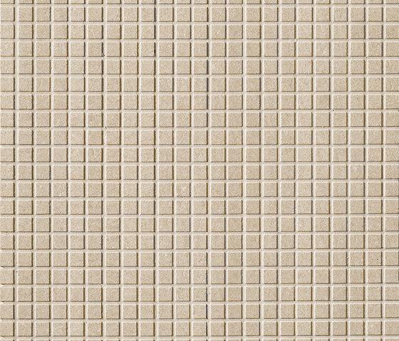 Arenaria Microban   Mosaico 1 sabbia by Lea Ceramiche   Floor tiles