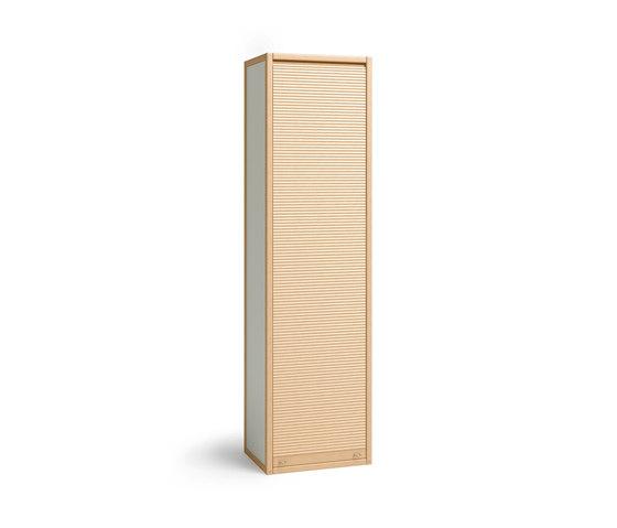 Profilsystem by Flötotto | Cabinets
