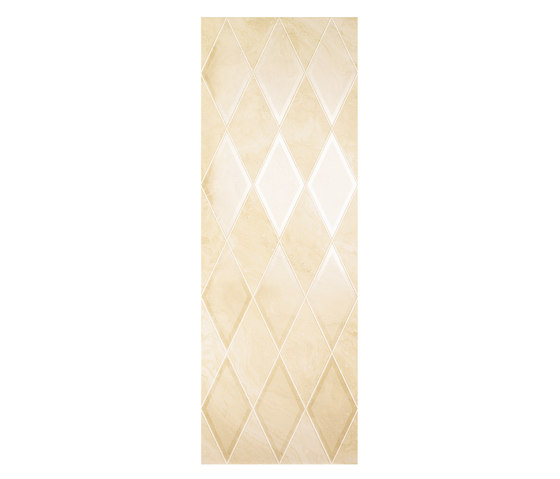 Athena | Decoro rhombos travertino by Lea Ceramiche | Floor tiles