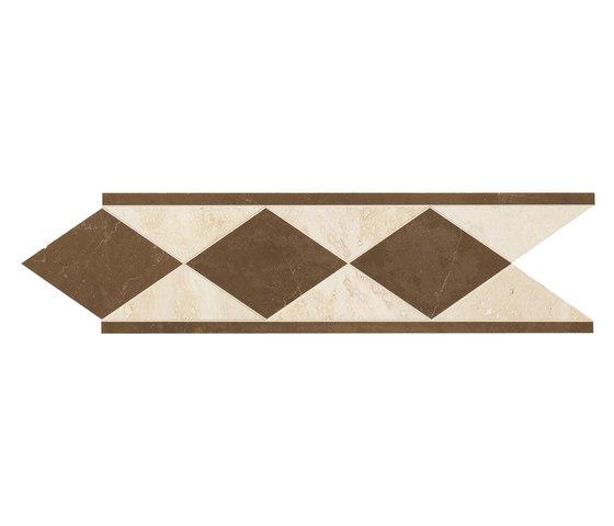 Athena | Decoro greca onice (onice-pulpis) by Lea Ceramiche | Floor tiles