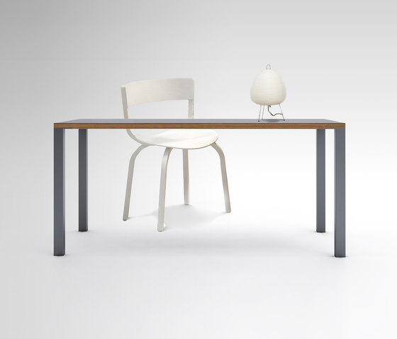meta table by performa | Dining tables