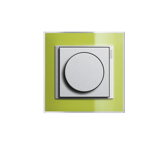 Event | Rotary dimmer by Gira | Rotary dimmers