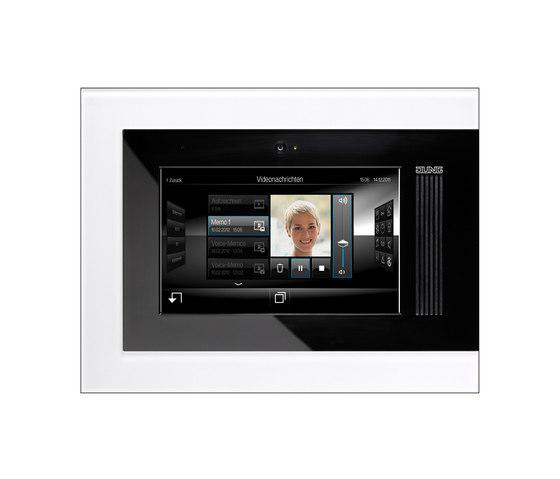 KNX Smart-Panel di JUNG | Sistemi KNX