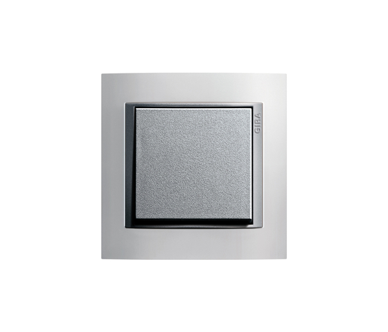 Event Opaque | Switch range by Gira | Push-button switches