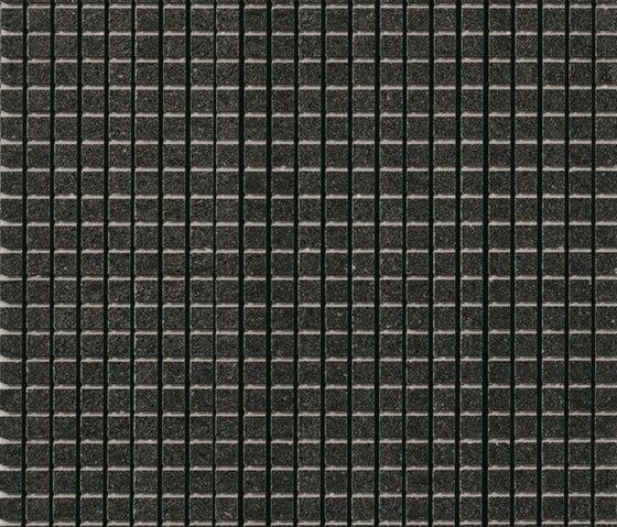 Basaltina stone project | Mosaico 1 lappata by Lea Ceramiche | Tiles