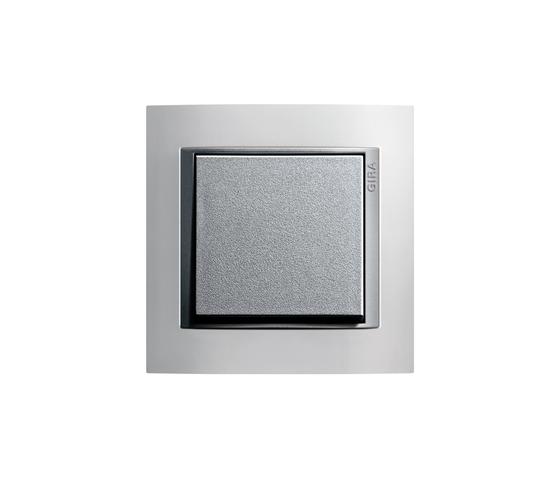 Event Opaque | Switch range de Gira | Interruptores pulsadores