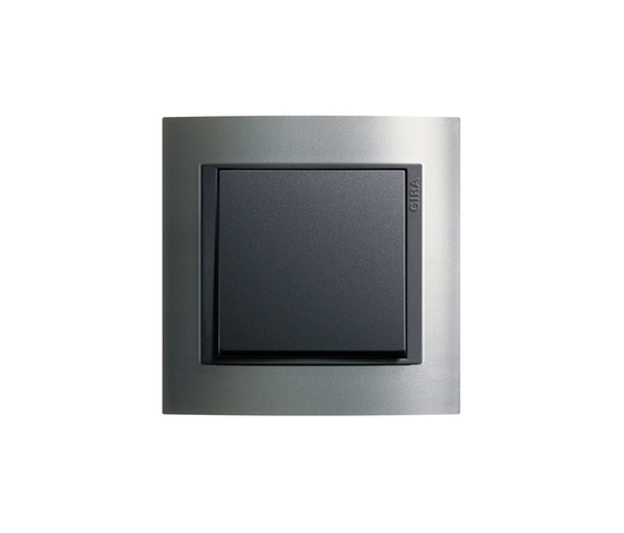 Event Opaque   Switch range by Gira   Push-button switches