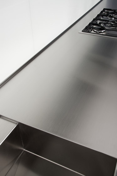 more & more | cucina 2 by ABC Cucine | Fitted kitchens