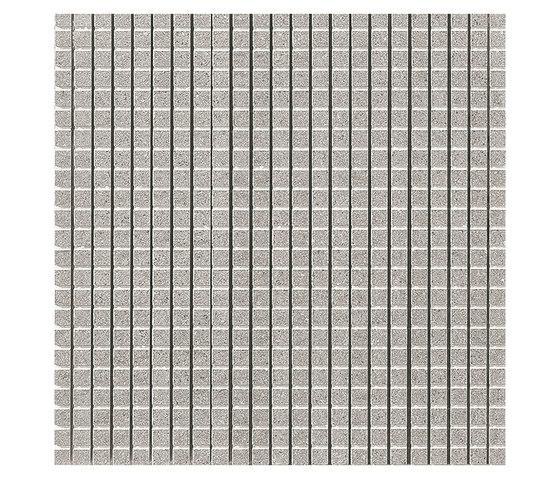 Basaltina stone project | Mosaico 1 Sabbiata by Lea Ceramiche | Tiles