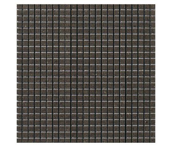 Basaltina stone project | Mosaico 1 Stuccata by Lea Ceramiche | Tiles