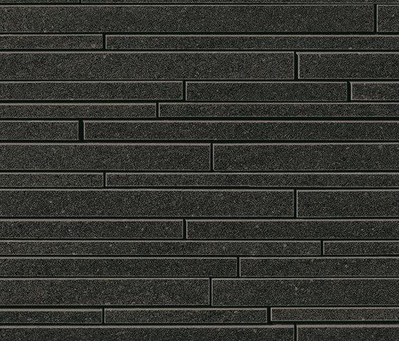 Basaltina stone project | Muretto Levigata by Lea Ceramiche | Tiles