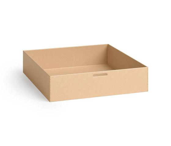 Profilsystem by Flötotto | Storage boxes