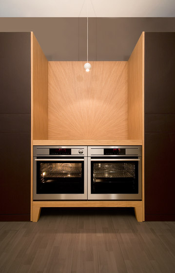 more & more  | cucina 1 by ABC Cucine | Fitted kitchens