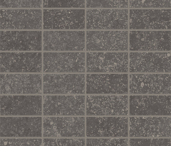 Blue mountain | Mosaico cinder gray by Lea Ceramiche | Tiles