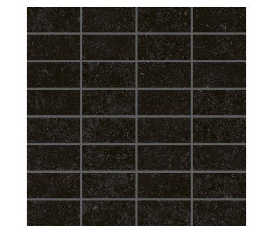 Blue mountain   Mosaico crystal black by Lea Ceramiche   Tiles