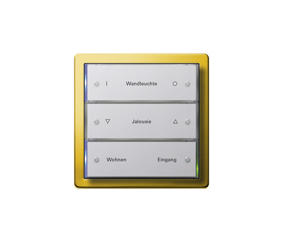 F100 | Blind controller by Gira | Lighting controls