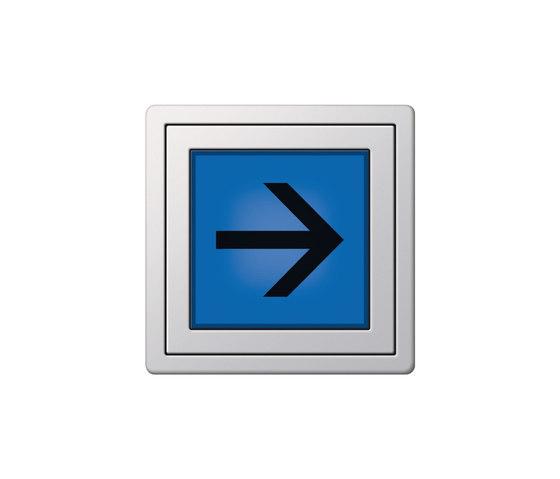 F100 | LED Orientation light by Gira | Emergency lights