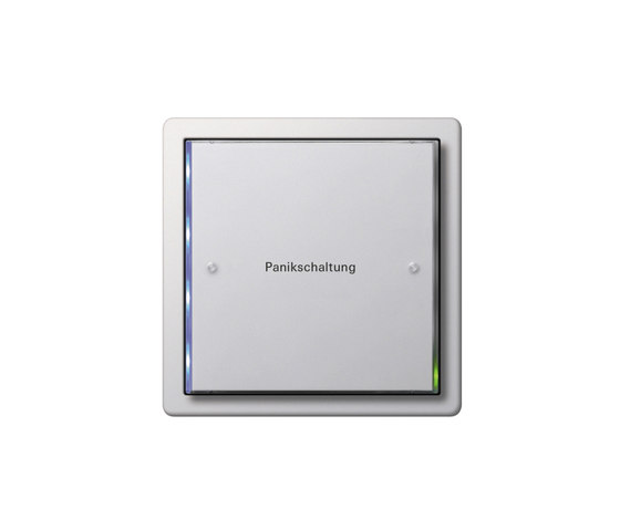 F100 | Panic control switch by Gira | Panic buttons