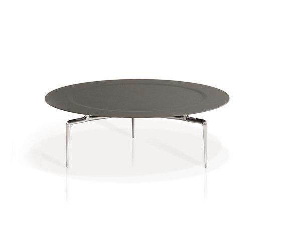 Lenao Sidetable di PIURIC | Tavolini bassi