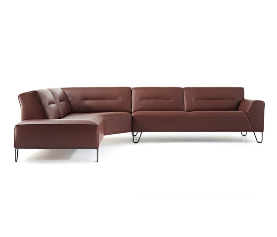 Nevada by Durlet | Lounge sofas