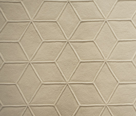 Meta by Christian Fischbacher | Rugs / Designer rugs