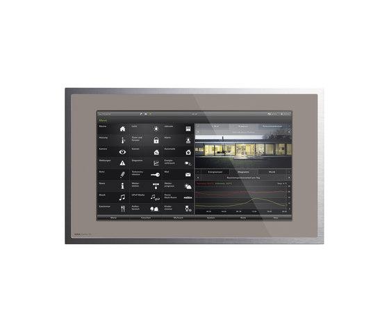 Control 19 Client di Gira | Sistemi KNX