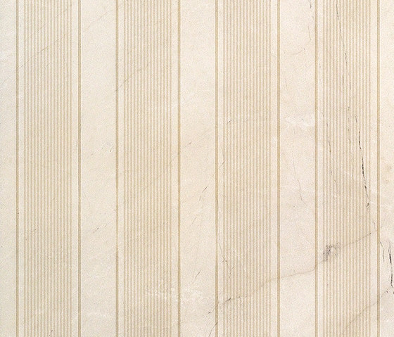 Kalos | Strip warm ivory by Lea Ceramiche | Ceramic tiles