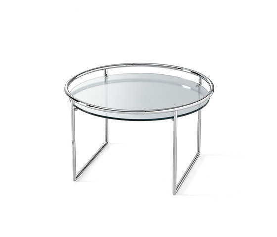 Loop by Gallotti&Radice | Side tables