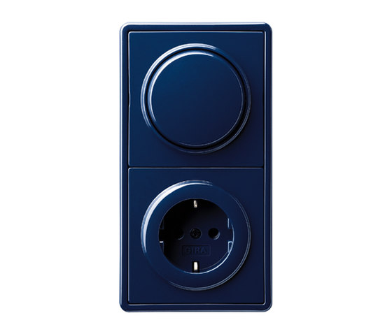 S-Color | Switch range by Gira | Push-button switches