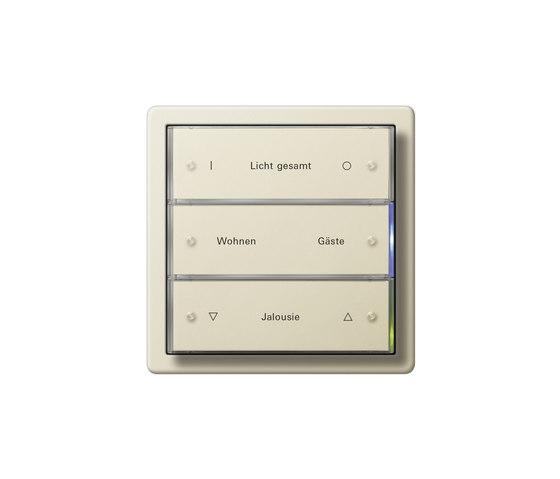 KNX EIB System | Tastsensor | Esprit by Gira | KNX-Systems